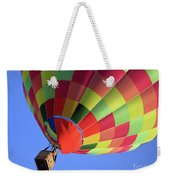 Balloon Weekender Tote Bag