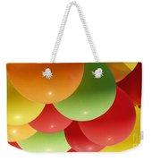 Balloons Up Weekender Tote Bag