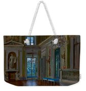 Ballroom Of The Lazienki Palace Weekender Tote Bag
