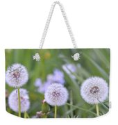 Balls Of Seed Weekender Tote Bag