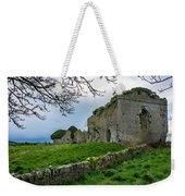 Ballyboggan Abbey, Co. Meath Weekender Tote Bag