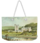 Balmoral Castle, Scotland Weekender Tote Bag