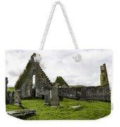 Balnakeil Church Weekender Tote Bag