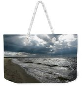 Baltic Sea 2017 Weekender Tote Bag