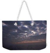 Baltic Sea, Sunset Weekender Tote Bag