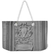 Baltimore Design Weekender Tote Bag