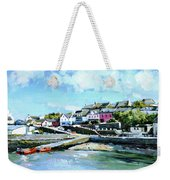 Baltimore Harbour County Cork Weekender Tote Bag