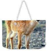 Bambi2 Weekender Tote Bag