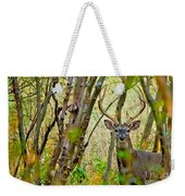 Bambi's Father Weekender Tote Bag