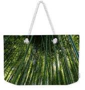 Bamboo 01 Weekender Tote Bag
