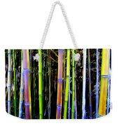 Bamboo Dreams #14 Weekender Tote Bag
