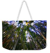 Bamboo Dreams #4 Weekender Tote Bag