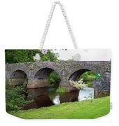 Banada Bridge Weekender Tote Bag