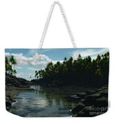 Banana River Weekender Tote Bag