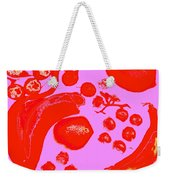 Bananas Are Not The Only Fruit Weekender Tote Bag