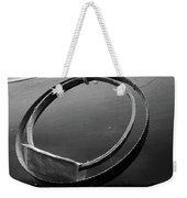 Bandsaw Blade Weekender Tote Bag