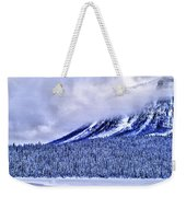 Banff National Park, Calgary Weekender Tote Bag
