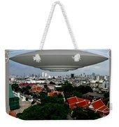 Bangkok 3 Weekender Tote Bag