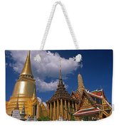 Bangkok Weekender Tote Bag