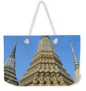 Bangkok, Wat Po Weekender Tote Bag