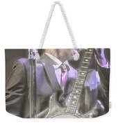 Banjo Jones Weekender Tote Bag