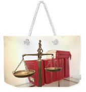Bankruptcy Lawyer Richmond Va Weekender Tote Bag