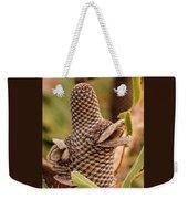 Banksia Cone 2 Weekender Tote Bag