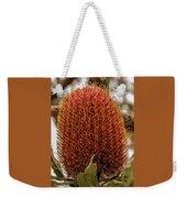 Banksia Serrata 2 Weekender Tote Bag