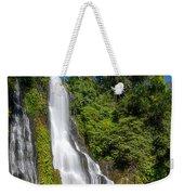 Banyumala Waterfall Weekender Tote Bag