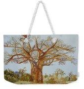 Baobab Tree Of Africa Weekender Tote Bag