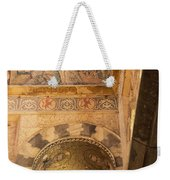 Baptism Of Christ Weekender Tote Bag
