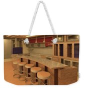 Bar Weekender Tote Bag