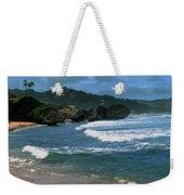 Barbados Berach Weekender Tote Bag