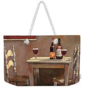Barbaresco Weekender Tote Bag