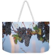 Barbera Grapes Ready For Harvest South Weekender Tote Bag