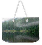 Barclay Lake, Reflected Weekender Tote Bag