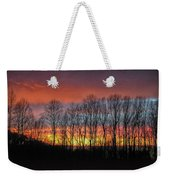 Bare-branched Beauty Weekender Tote Bag