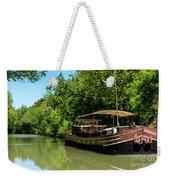 Barge Weekender Tote Bag