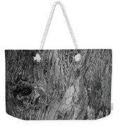Bark At The Moon Weekender Tote Bag
