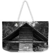 Barn And Wagon Weekender Tote Bag