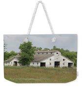 Barn In The Field 948 Weekender Tote Bag