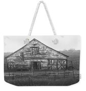 Barn Of X Weekender Tote Bag