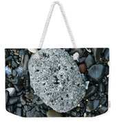Barnacle Rock Weekender Tote Bag