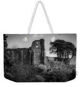 Barnard Castle Weekender Tote Bag