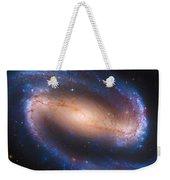 Barred Spiral Galaxy Ndc 1300 Weekender Tote Bag