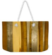 Barrels Of Fun Weekender Tote Bag
