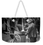 Barrendera Antiguo Cuscatlan Weekender Tote Bag