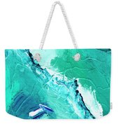 Barrier Reef Weekender Tote Bag