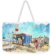 Barril Beach 05 Weekender Tote Bag