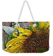Barrio Sunflower 3 Weekender Tote Bag